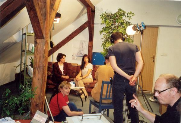 bf0ceccc0d66 ... ktorá uvádzala show pre deti (podobne ako naša Paťa Jarjabková.)  Zaujímavosťou je