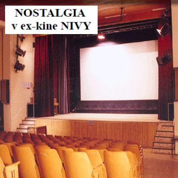 0781a9b64 12. októbra zaháji už svoju 21. sezónu FK Nostalgia, ktorý bude vždy v  stredu, štvrtok a piatok ponúkať svoje kinoprojekcie v ex-kine Nivy,  nachádzajúcom sa ...
