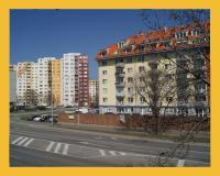 Petržalské ulice