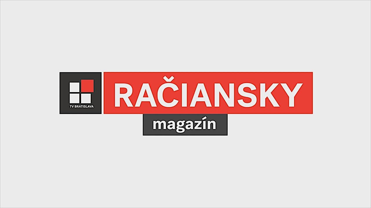 Račiansky magazín