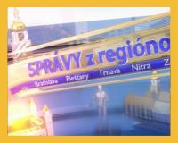 Správy z regiónov