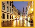 Bratislavské pasáže