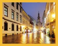 Pamäť Bratislavy