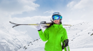 Ako si vybrať lyže, ktoré sadnú na nohu? Lyže HEAD prekvapili