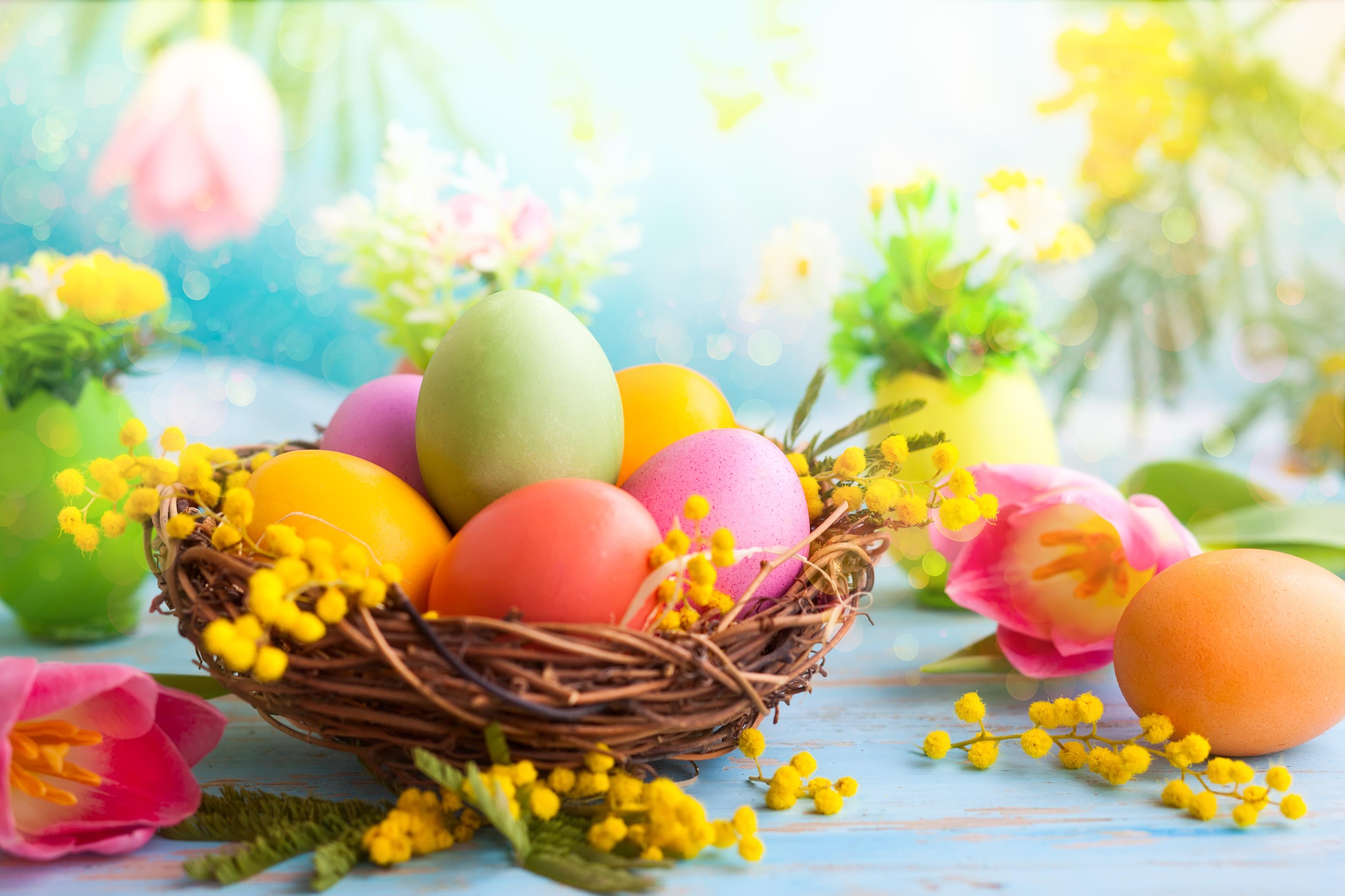 Ako privítať sviatky jari