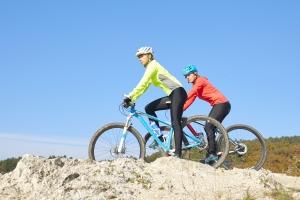 Načerpajte energiu športovaním v prírode